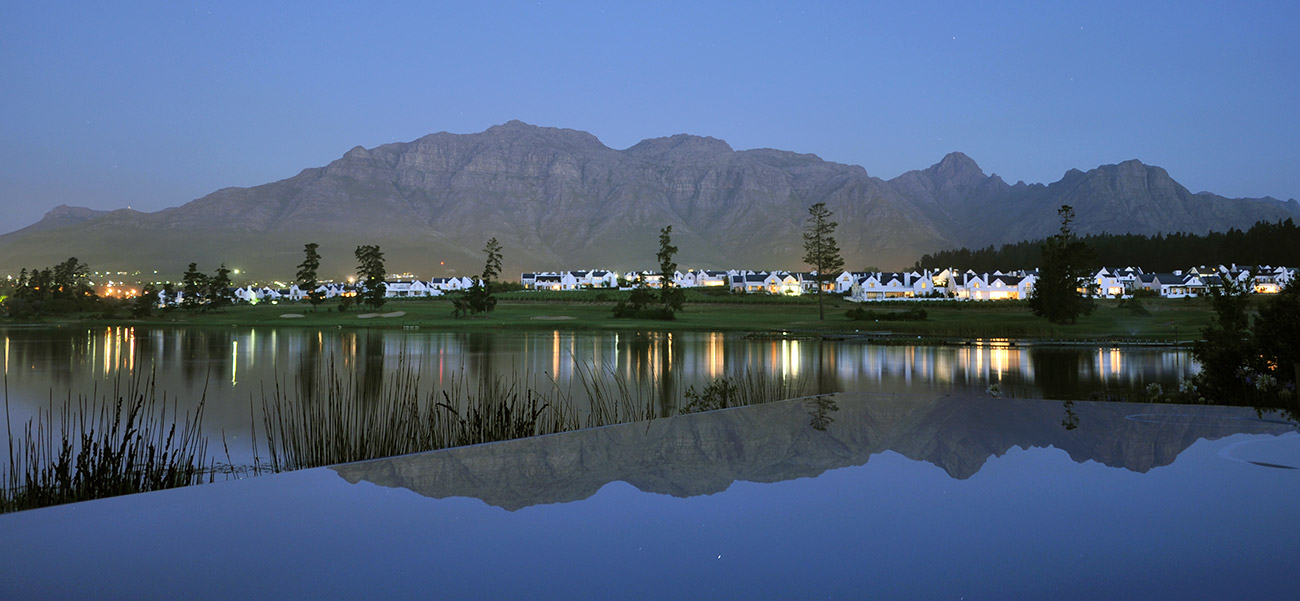 Western Cape Winelands